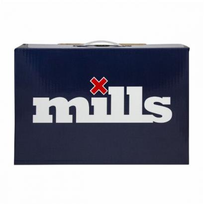 Pack Mills Starter PK MILLS MILLS