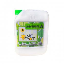MyPot fertilizante Universal A 10lt MyPot MyPot