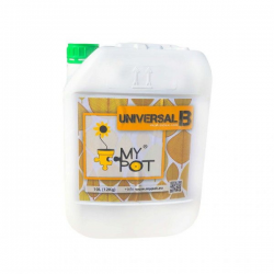 MyPot fertilizante Universal B 10lt MyPot MyPot