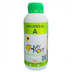 MyPot fertilizante Universal A 1lt MyPot MyPot