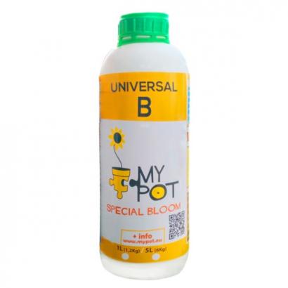 MyPot fertilizante Universal B 1lt MyPot MyPot
