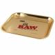 Bandeja RAW Oro 18 k Edición limitada RAW BANDEJAS