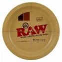 Bandeja Raw Metal Redonda