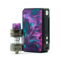 Kit Voopo Drag Mini 117w (Purple)