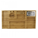 Caja RAW Triple Bambu Con Imanes