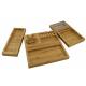 Caja RAW Triple Bambu Con Imanes RAW BANDEJAS