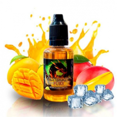 Aroma Ultimate Fury 30ml A&L AROMAS A&L