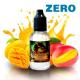Aroma Ultimate Fury Zero 30ml A&L AROMAS A&L