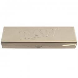 Caja RAW metal King Size y Filtros