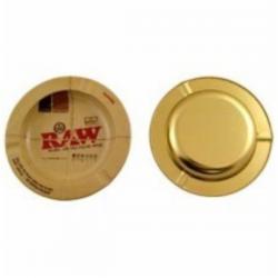 Cenicero RAW metal  CENICEROS