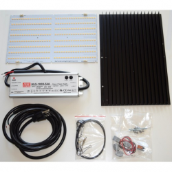 HLG 135w Quantum Board Kit V2 (3000k)  LED HLG
