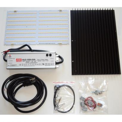 HLG 135w Quantum Board Kit V2 Led HLG