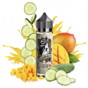 E-Liquid Bonnie 50ml 0mg (Booster) El almacén del Vapeo