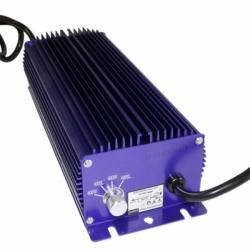 LUMATEK BALASTRO ELECTRONICO 600W 400V ULTIMATE PRO CONTROLLABLE LUMATEK BALASTRO 600W
