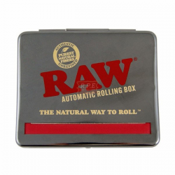RAW Máquina liar Automática 70mm RAW MAQUINAS PARA LIAR