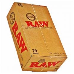 Caja RAW Máquina Liar 79mm Ajustable (12 unid)