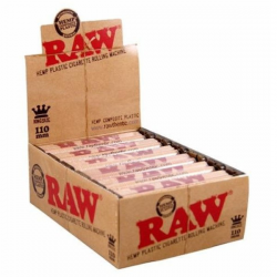 Caja RAW Máquina Liar 110mm (12 unid)
