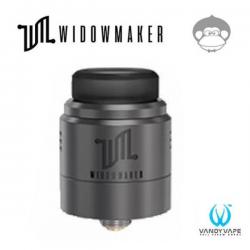 RDA Widowmaker Vandy Vape & el mono vapeador (Gun metal)