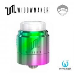 RDA Widowmaker Vandy Vape & el mono vapeador (Rainbow)