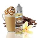 E-Liquid Vanilla Latte Frappe 50ml 0mg (Booster) Pancake Factory