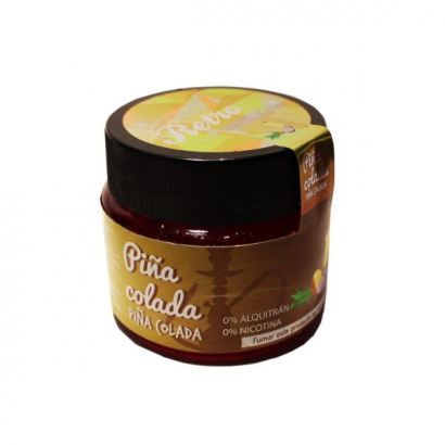Retro gel Shisha Piña Colada 150gr RETRO GEL SHISHA