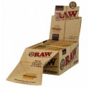 Caja RAW Artesano Orgánico 1 1/4 (15 unidades)