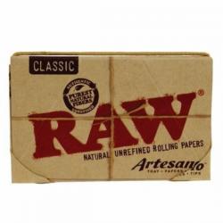 Papel RAW Artesano Orgánico 1 1/4