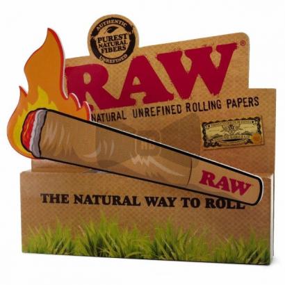 RAW Display RAW MERCHANDISING