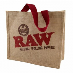Bolsa RAW Cañamo RAW MERCHANDISING