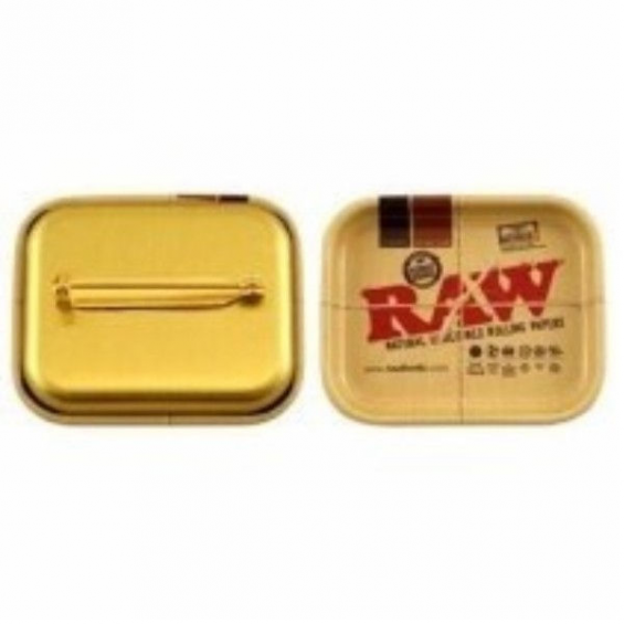 Pin RAW con broche RAW MERCHANDISING