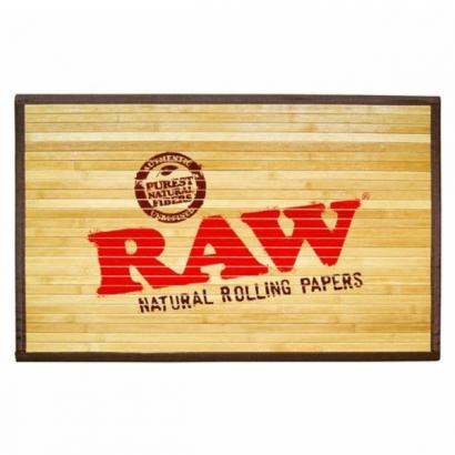 Alfombrilla RAW Suelo Bambu Pequeña RAW MERCHANDISING