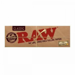 Pegatina RAW Classic Pequeña RAW MERCHANDISING