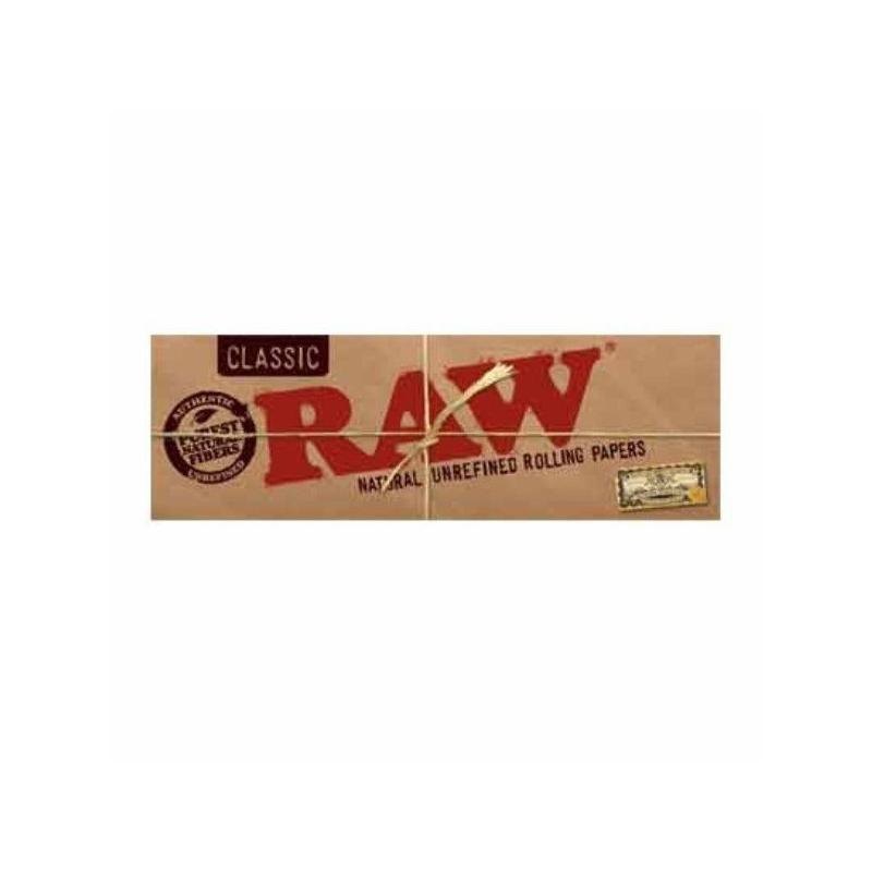 Pegatina RAW Classic Pequeña RAW MERCHANDISING