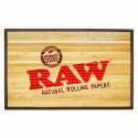 Alfombrilla RAW Suelo de Bambu (Grande)