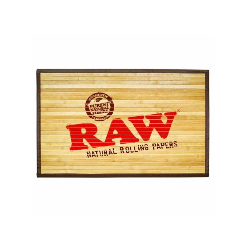 Alfombrilla RAW Suelo de Bambu (Grande) RAW MERCHANDISING