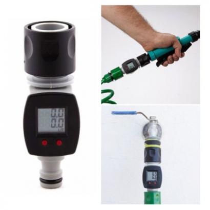 Caudalímetro de agua NUTRICULTURE NUTRICULTURE