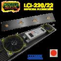 Luminaria LED Grow 220w 2200K (Monster Series)