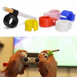 Anillo de silicona para cigarro Smookey Ring  PORTA CIGARRILLOS