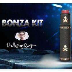 Kit Vandy Vape Bonza V1.5  MECÁNICOS