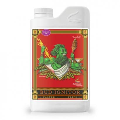 Bud Ignitor 4LT Advanced Nutrients ADVANCED NUTRIENTS ADVANCED NUTRIENTS