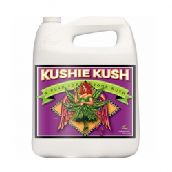 Kushie Kush 4lt Advanced Nutrients  ADVANCED NUTRIENTS ADVANCED NUTRIENTS