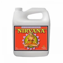 Nirvana 4LT Advanced Nutrients ADVANCED NUTRIENTS ADVANCED NUTRIENTS