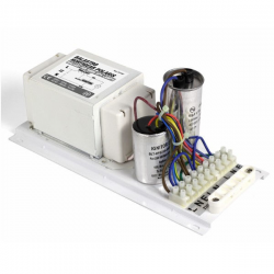 Balastro electromagnetico Polaris Solux 600w VDL BALASTRO 600W
