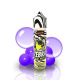 E-Liquid Sweetz Zubba Bubba 50ml 0mg (Booster) Zebra Juice  ESENCIAS ZEBRA JUICE
