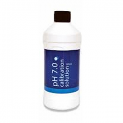 Liquido Calibracion PH 7.0 bote 500ml Bluelab BLUELAB CALIBRACIÓN PH