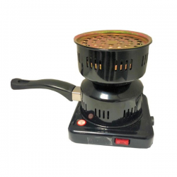 Hornillo eléctrico con cazo