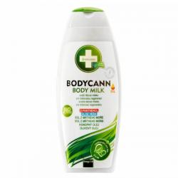 Bodycann Body Milk 250ml Annabis  Higiene personal