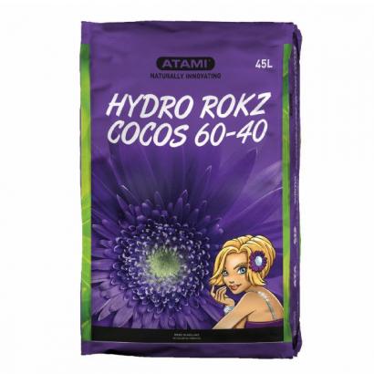 Hydro Rokz Cocos 60-40 45l B´cuzz UGRO SUSTRATO DE COCO