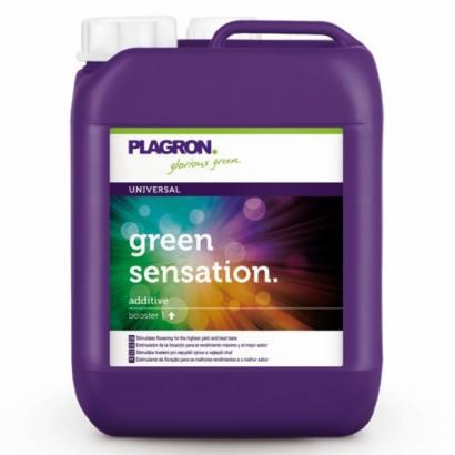 Green Sensation 10LT Plagron PLAGRON PLAGRON