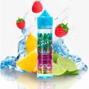 E-liquid Ice Sabae 0mg (Booster) 50ml Twelve Monkeys